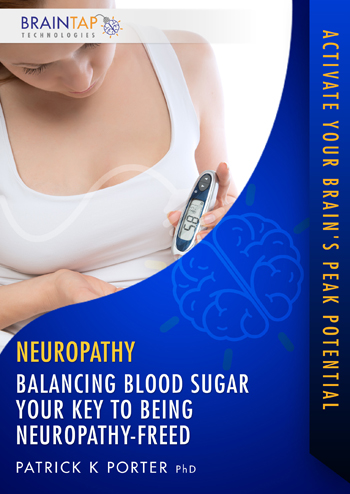 NB05 - Balancing Blood Sugar Your Key to Being Neuropathy-Freed
