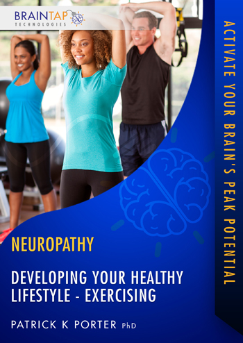 NB07 - Developing Your Healthy Lifestyle - Exercising