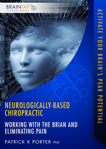 NBC03 - Working with the Brain and Eliminating Pain - Dual Voice