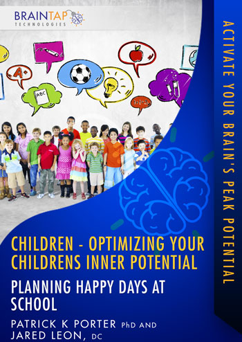 OYC02 - Planning Happy Days at School