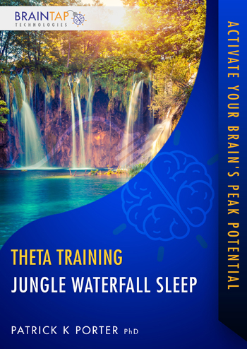 P13 - Jungle Waterfall Sleep