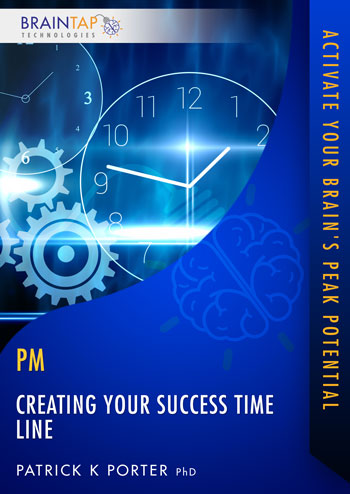 PM03 - Creating Your Success Time Line