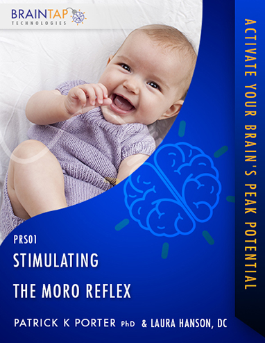 PRS01 - Stimulating the Moro Reflex