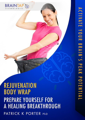RVP03 - Prepare Yourself For A Healing Breakthrough