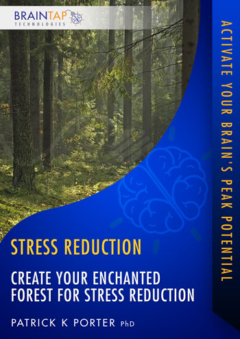 SR01 - Create Your Enchanted Forest for Stress Reduction