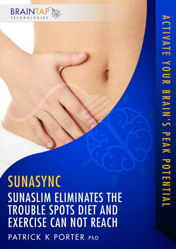 SSlim06 - SunaSlim Eliminates the Trouble Spots Diet and Exercise Can not Reach