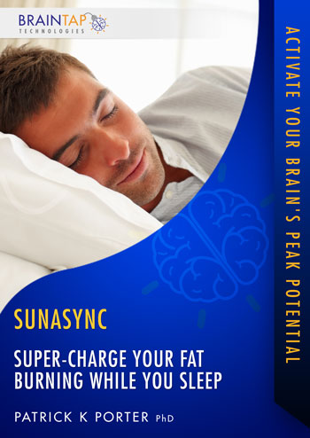 SSlim08 - Super-charge Your Fat Burning While You Sleep
