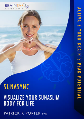 SSlim09 - Visualize Your SunaSlim Body for Life