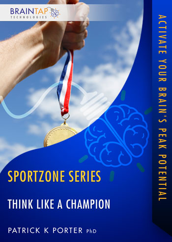 SZ09 - Think Like a Champion - Dual Voice