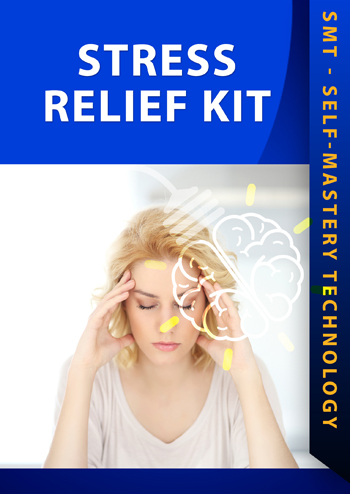 Kit - Stress Relief