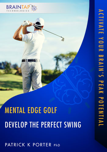 TKG01 - Develop the Perfect Swing