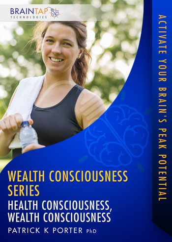 WC15 - Health Consciousness, Wealth Consciousness