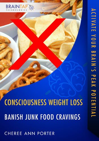 WJGF03 - Banish Junk Food Cravings
