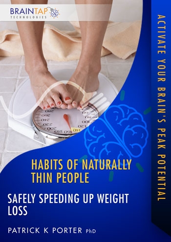WL01 - Safely Speeding Up Weight Loss