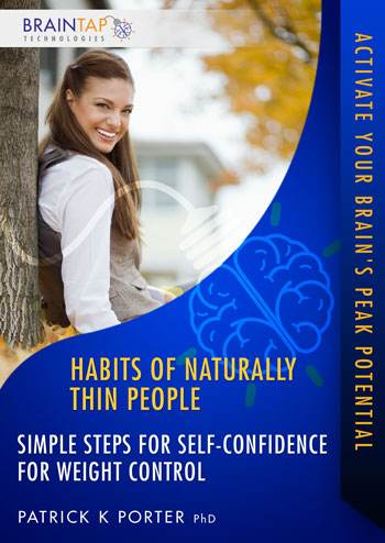 WL02 - Simple Steps for Self-Confidence for Weight Control
