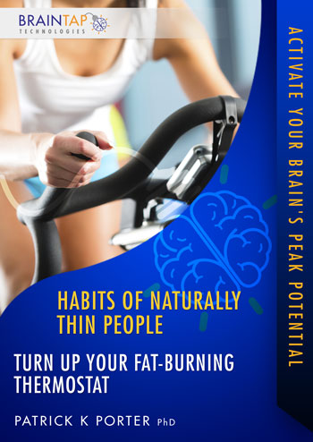WL08 - Turn Up Your Fat-Burning Thermostat - Dual Voice