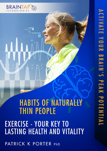 WL25 - Exercise - Your Key To Lasting Health and Vitality - Dual Voice