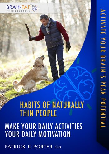 WL31 - Make Your Daily Activities Your Daily Motivation  - Dual Voice