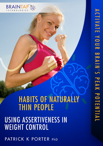 WL35 - Using Assertiveness in Weight Control - Dual Voice
