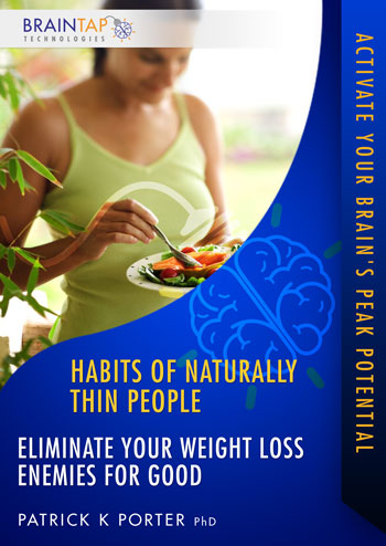 WL40 - Eliminate Your Weight Loss Enemies For Good - Dual Voice