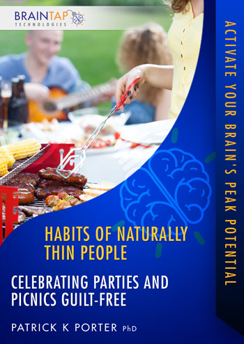 WL51 - Celebrating Parties and Picnics Guilt-Free