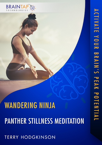 WN01 - Panther Stillness Meditation