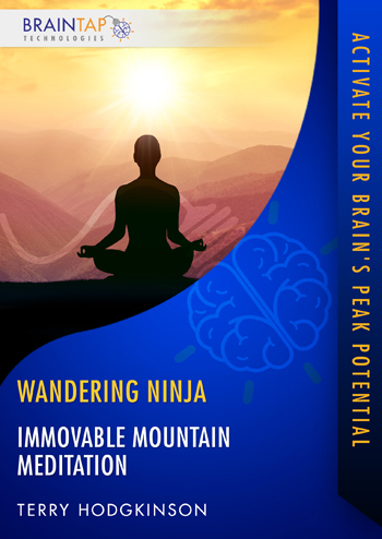 WN04 - Immovable Mountain Meditation