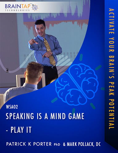 WSA02 - Speaking is a Mind Game - Play it